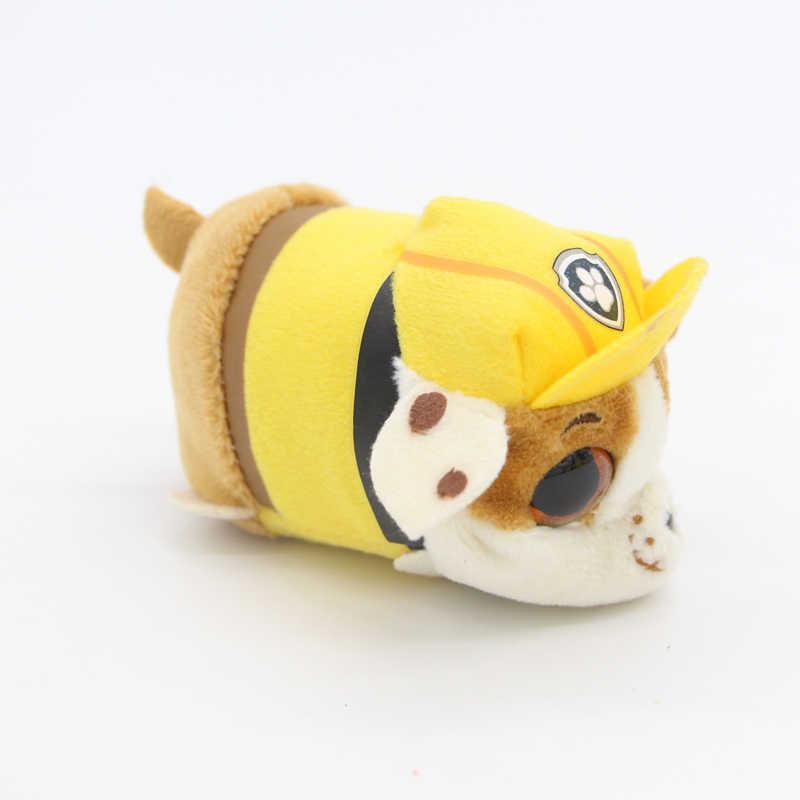 SELLWORLDER 1 pcs Ty Beanie Boos Original 8 cm TSUM TSUM emoji Stuffed & Plush Animais Brinquedos do cão