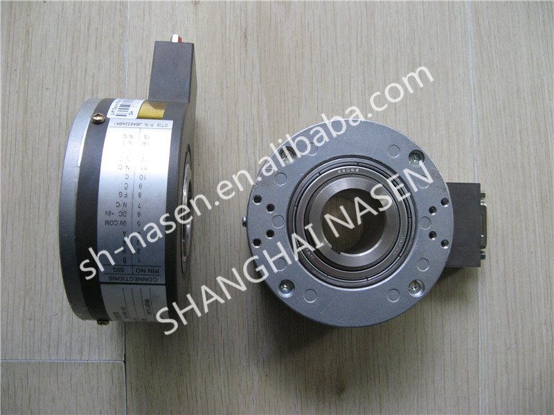 Rotary Encoder SBH-100-3D 30-000-55A