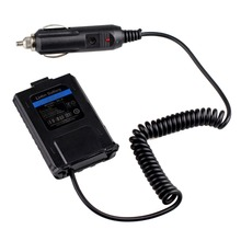 New 2014 Original Battery Eliminator Car Charger For portable radio 5RA 5RB 5RC FREE SHIP