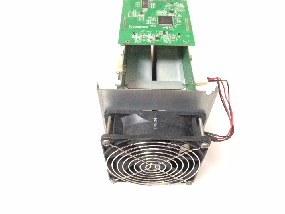 Buy Cheap Discount SilverFish 25M Litecoin Miner Scrypt Miner the