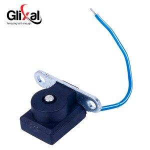 Image 4 - Glixal déclencheur de ramassage, Stator dallumage, bobine dimpulsion pour GY6 50cc 125cc 150cc Scooter pour cyclomoteur et vtt 139QMB 152QMI 157QMJ