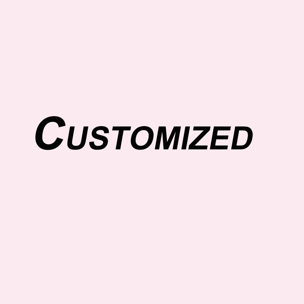 Broches personnalisée Chic Mode Bijoux K-POP Badge Accessoires Pour Vêtements Chapeau Sac À Dos Décoration