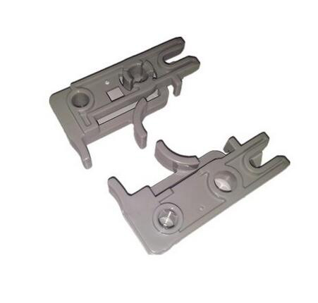 2pcs lot Dot matrix printer paper clip fastener For Epson LQ300K LQ 300K parts in Printer Parts from Computer Office