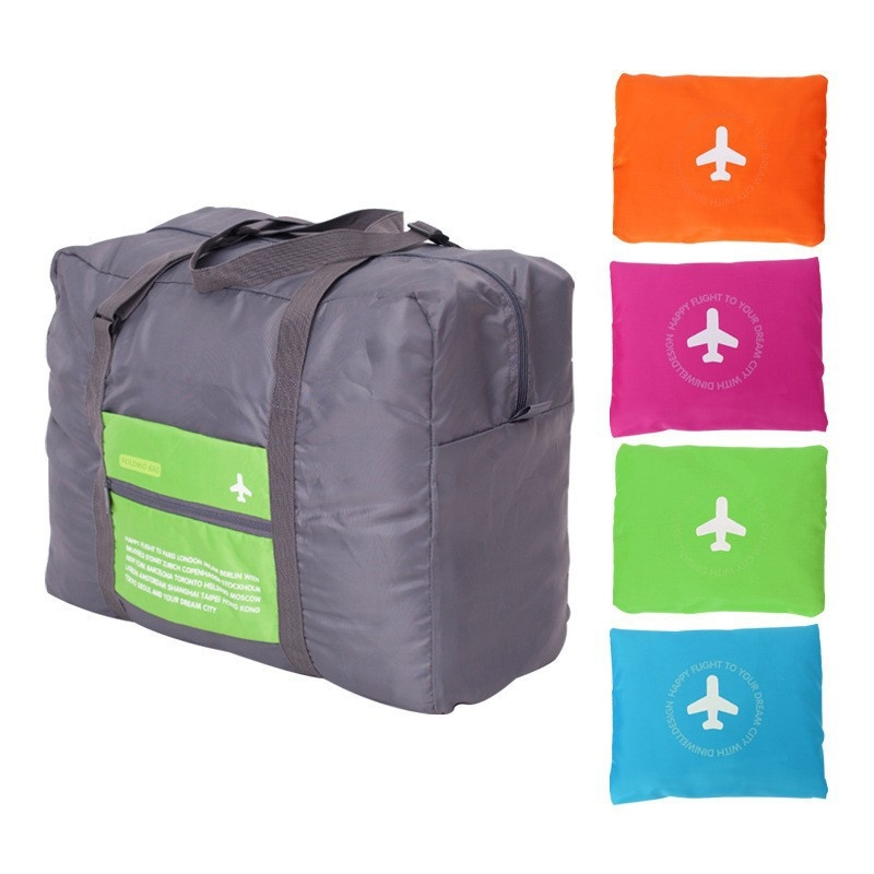 Compare Prices on Folding Carry Bag Luggage- Online Shopping/Buy ...