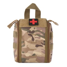 Tactical MOLLE Medical Kit