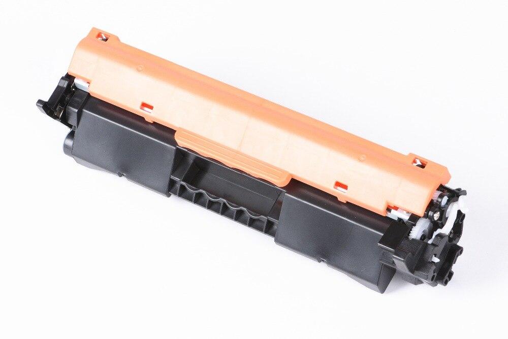 Cartouche de Toner JACA CF217A 17A 217A Compatible pour imprimante HP LaserJet Pro M102a M102w MFP M130a M130fn M130fw M130nw sans puceCartouche de Toner JACA CF217A 17A 217A Compatible pour imprimante HP LaserJet Pro M102a M102w MFP M130a M130fn M130fw M130nw sans puce