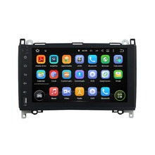 9 Inch 2 Din Android 6.0 Car Multimedia Player For BENZ B200 2016 Free MAP Octa-core 32GB Car Stereo Without DVD Car Audio