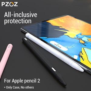 PZOZ For ipad Pro 2018 Silicon