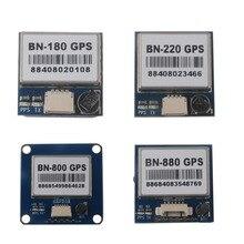 Beitian módulo gps BN 180 BN 220 BN 800 BN 880 glonass com antena para pixhawk fz2917 fz2918 fz2919 fz2920 controlador de vôo