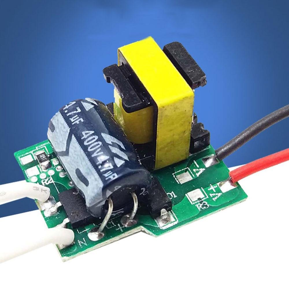 Trendmarkierung 120ma Led-treiber 9 Watt-15 Watt Lampe Fahrer Power Versorgung Für E27/e14 Led-leuchten #276020 Computer-peripheriegeräte