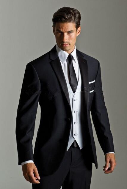 trajes de novio hombre