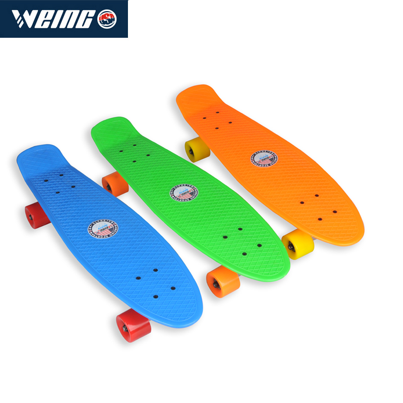 The 27 Inch Skateboard, The Popular Entertainment Skateboard Project, The Multi-layer Board, The Limit Challenge Is Not The Same