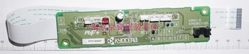Original Kyocera 302M201020 P.W.BOARD ASSY CONNECT For:FS-1040 1041 1020 1220 1120 1320