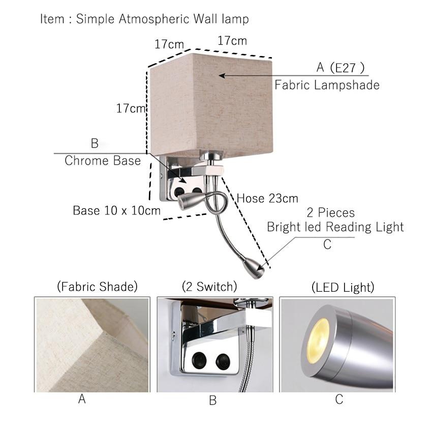 bedroom bedside wall lights (15)
