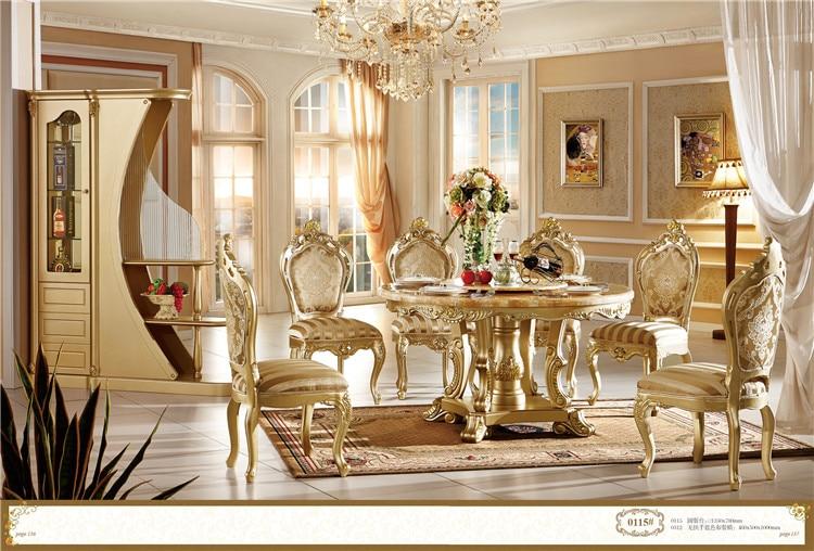 Mobili sala da pranzo formato personalizzato e colore di Legno ...