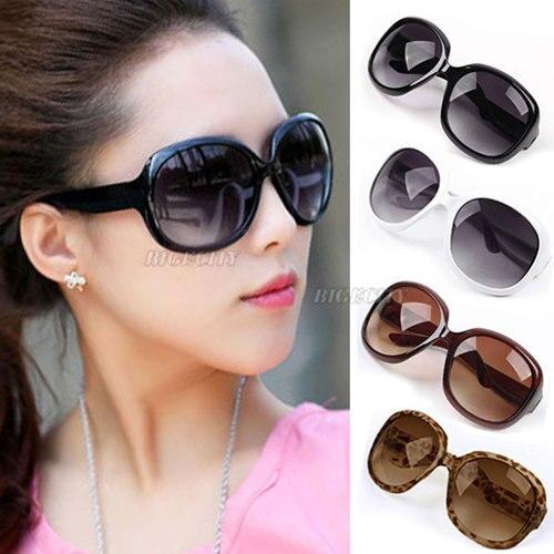 big sunglasses for women  Popular Brown Oversized Sunglasses-Buy Cheap Brown Oversized ...