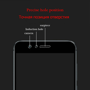 Image 3 - 2 шт./лот закаленное стекло для Huawei Honor 8 lite Pro 8C защита экрана полное покрытие стекло для Huawei Honor 8 lite защитная пленка