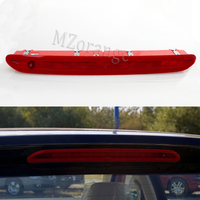 Rear Additional Brake Light Rear Third Stop Lamp For Golf 7 Golf 6 Mk6 Polo Hatchback