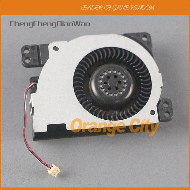 ChengChengDianWan 7W Quạt Làm Mát Cho PS2 Slim Console 70000 7000X 7500X Xây Dựng Bên Trong Quạt Chi Tiết Sửa Chữa