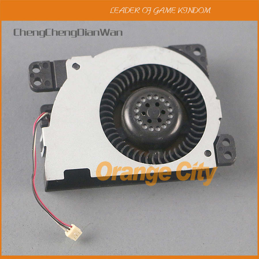 ChengChengDianWan 7w Cooling Fan For PS2 Slim Console 70000 7000X 7500X Built-in Inner Fan Repair Parts
