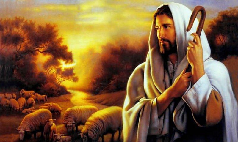 Doprava zdarma nástěnné tapiserie závěsné, obrázek látky Christ, dekorace obrázek