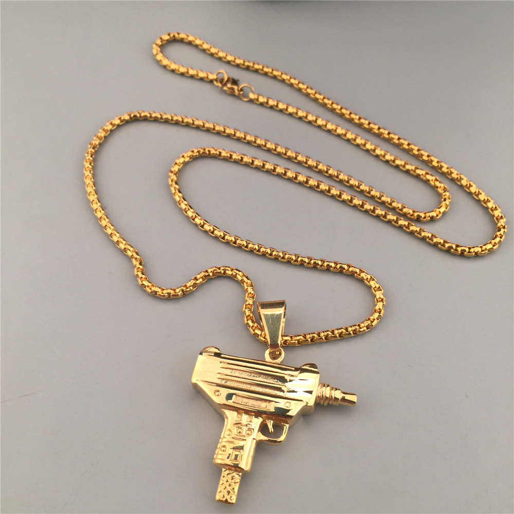 gold double gift inch chain jewelry mm curb necklaces cuban from in accessories ring chains necklace on heavy item filled solid mens aliexpress com