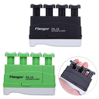 Flanger FA 10 Extend O Grip Hand Trainer Forearm Wrist Finger Strghth Exerciser For Guitar