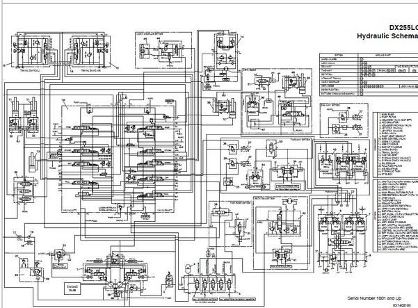 doosan dashboard digram wiring diagramdoosan dashboard digram wiring diagram