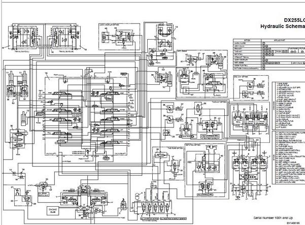 daewoo dsl 601 wiring diagram
