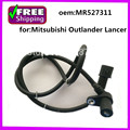 FRONT left  ABS SENSOR  for Mitsubishi Outlander Lancer CU2W 4G69 CS1A CS2A CS3A CS5A CS9A CS3W CS5W CS7W MR527311