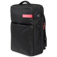 HP Oryginalne Oryginalne Notebook Laptop Plecak 17.3 cal Moda Biznesowych Torba Mężczyzna Kobiet Czarny K5Q03AA OMEN Gry