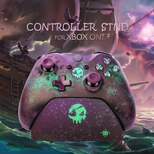 Stand for xbox one slim controller  Limited Edition Controller Stand Gamepad Controller Bracket цена