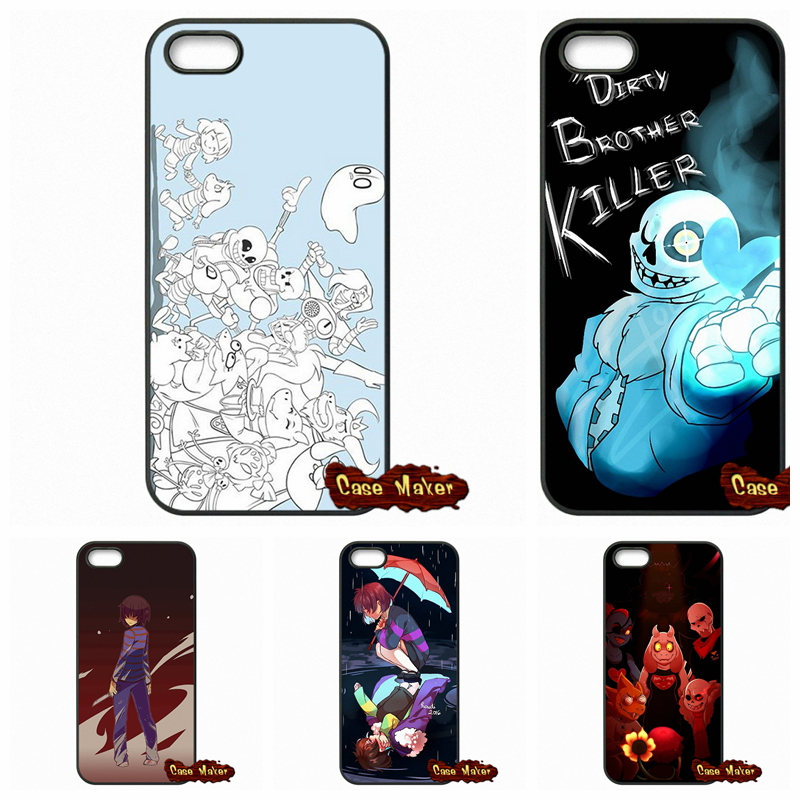 coque iphone 5 undertale