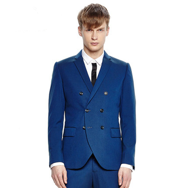 Aliexpress.com : Buy new Men\'s suits handsome men fall slim suits ...