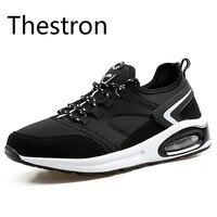 Shoes Men 2017 Men Women Air Shoes High Quality Sneakers Sport Shoes Men Air Male Jogging