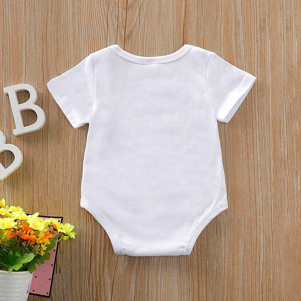 新生児幼児幼児のジャンプスーツ夏ロンパース兄弟ツイン兄弟姉妹ベビーガールズボーイズ meisje 服衣装セット L5