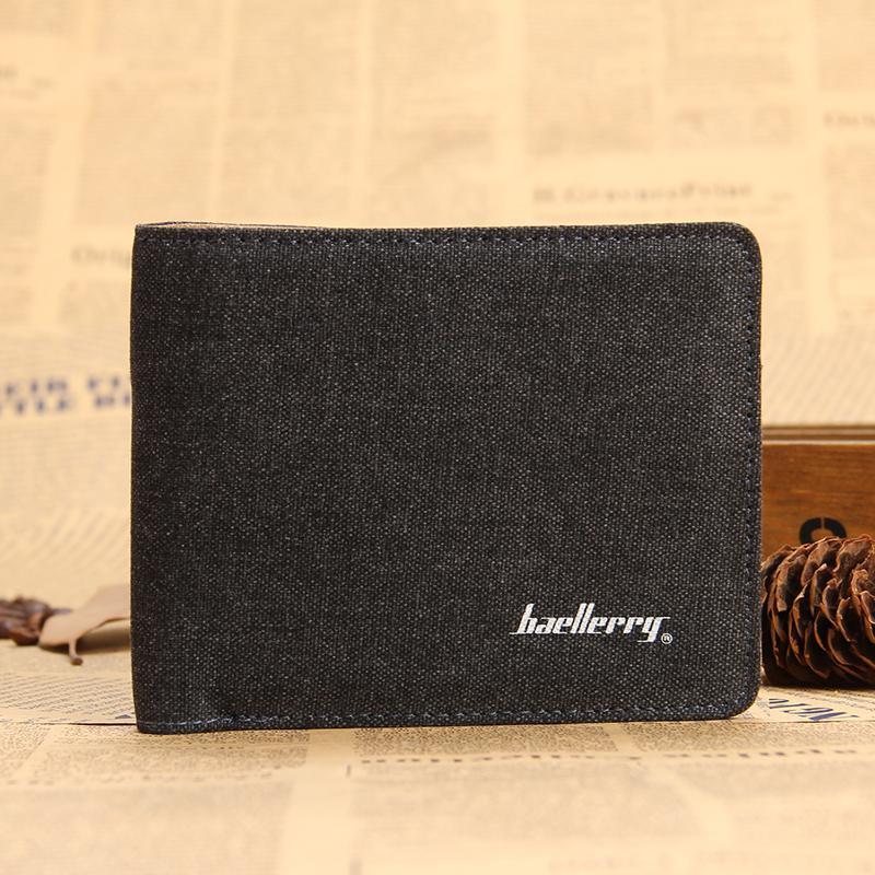 carteiras qualidade de linho macio Altura do Item : 1.6cm