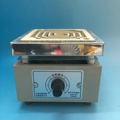 1000 w 보편적 인 전기로 실험실 조정 가능한 고열 전자 보편적 인 용광로 전기로-에서실험실 난방 설비부터 사무실 & 학교 용품 의  그룹 2