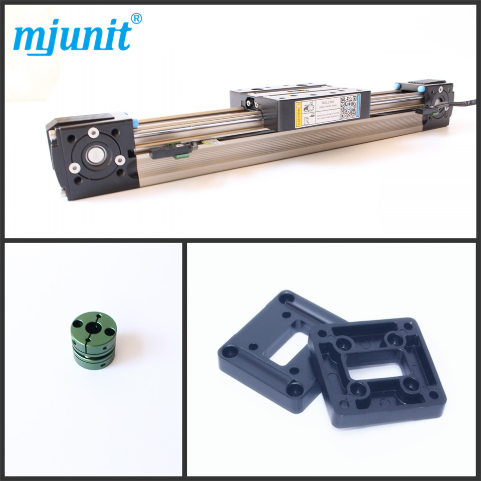 Linear Guide Rails Precision Sliding /Flanged Linear bearing linear rail / Belt drive linear actuator the manga guide to linear algebra toothed belt drive linear guideway