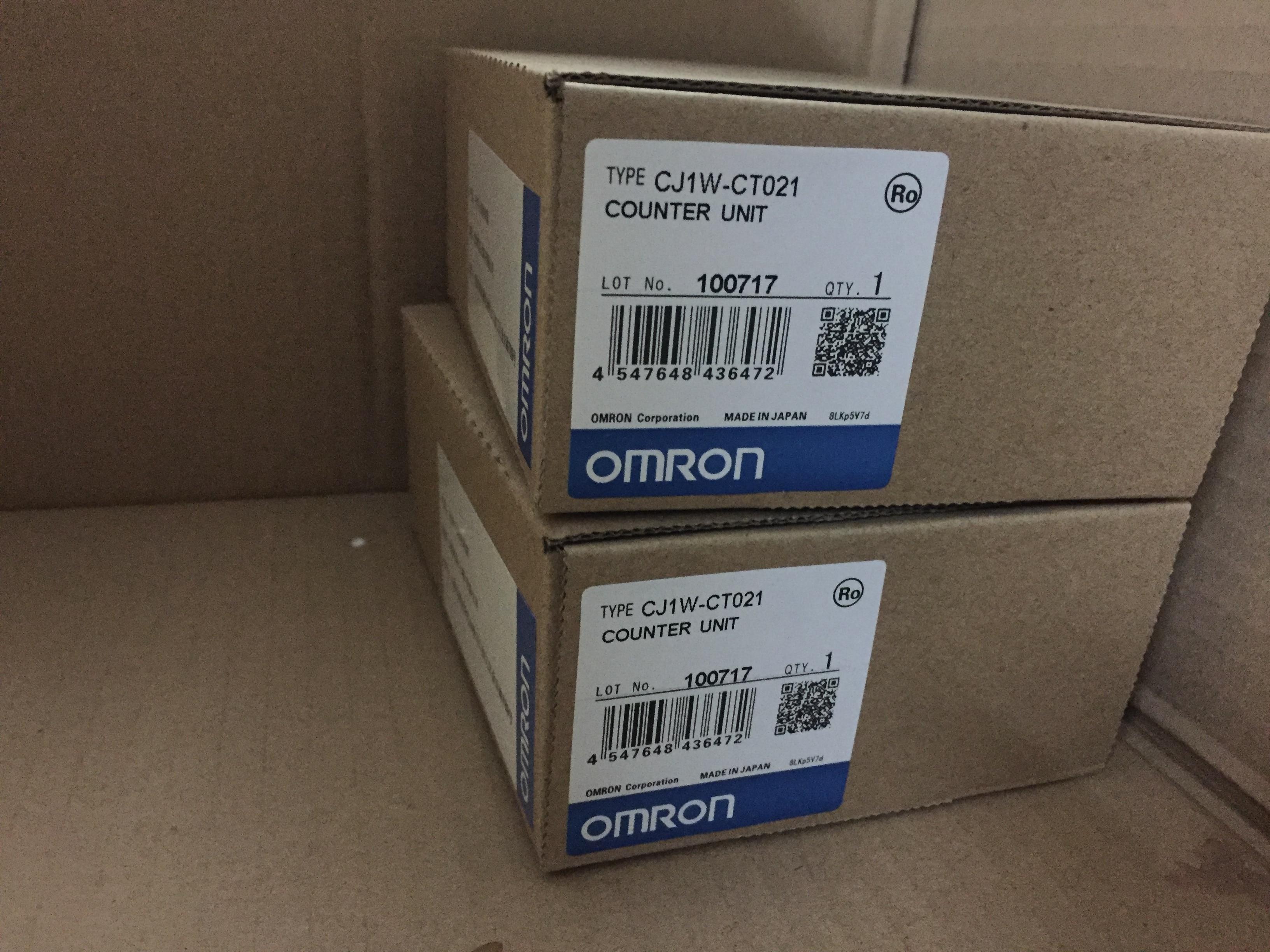 New Original Genuine PLC CJ1W-ID232