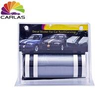 Car vinyl decals stickers 15CM*450CM racing stripes stickers 20cm 450cm car vinyl decals hood stickers racing stripes