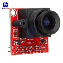 OV2640 модуль камеры 2MP мегапиксельная STM32F4 драйвер исходный код поддержка JPEG выход для Arduino