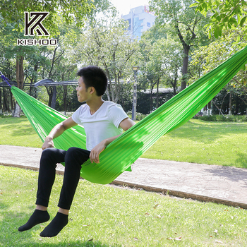 colorful hammock for double person canvas hanging hammock hamster blanket mat with hole for outdoor and online shop dropshipping swinghang single hammock garden portable      rh   m aliexpress