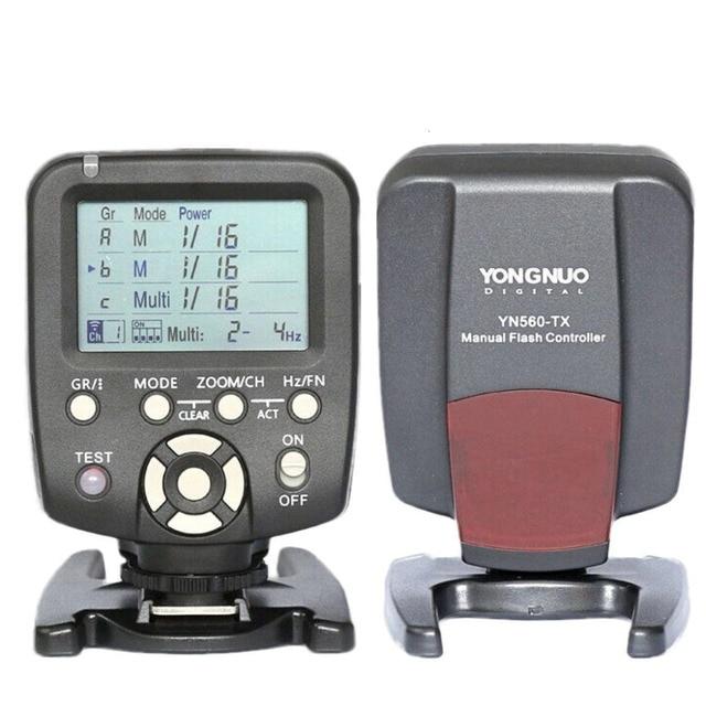 Yongnuo rf 603 инструкция