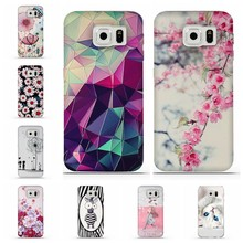 coque samsung galaxy s6 lot de 3