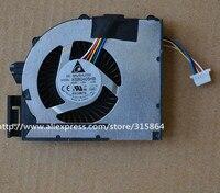 Nieuwe laptop ventilator voor IBM E420 E520 E425 E525 KSB0405HB cpu cooler fan