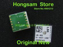 (2PCS)(10PCS)(20PCS) L86 L86 M33 GPS ultra compact GNSS POT (Patch on Top) module 18.4mm*18.4mm*4.0mm MT3333