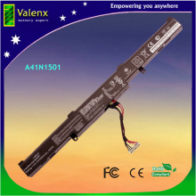 A41N1501 Battery for ASUS N552 N552V N552VX N752V N752VX G752VW GL752VW