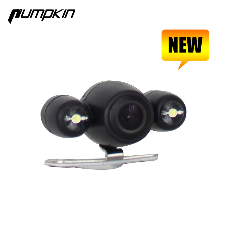 Pumpkin LED Night Vision Car Rear View font b Camera b font FOR Ulfrasonic Seamless Welding