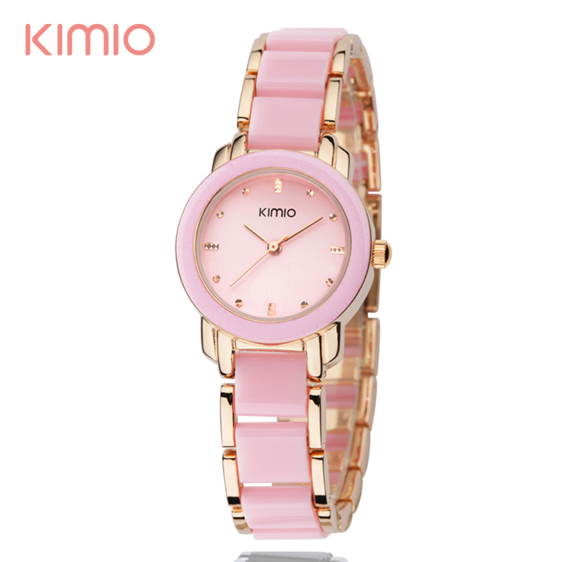 Kimio Luxury Fashion Women's Watches Quartz Watch